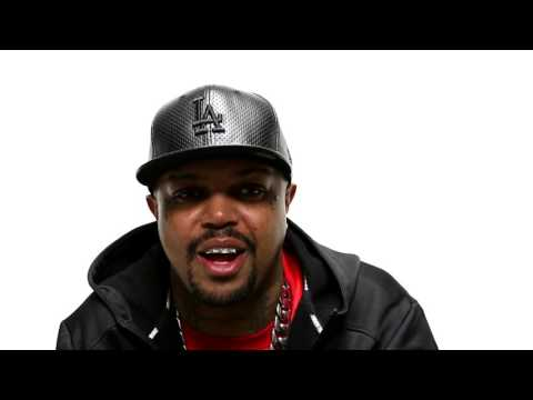 DJ Paul: This New Weed Scares Me