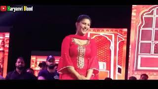 New song Sapna Chaudhari Gaj bhar pani Le Chali Manas Mishra