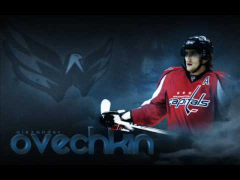 The Legend Ovechkin
