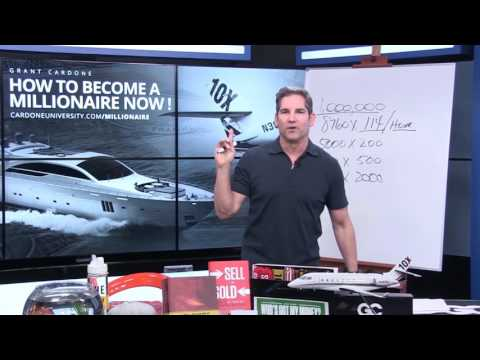 How to Increase Your Income - Grant Cardone