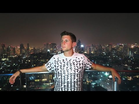 WILD IN BANGKOK - 24 HOURS IN THE CITY