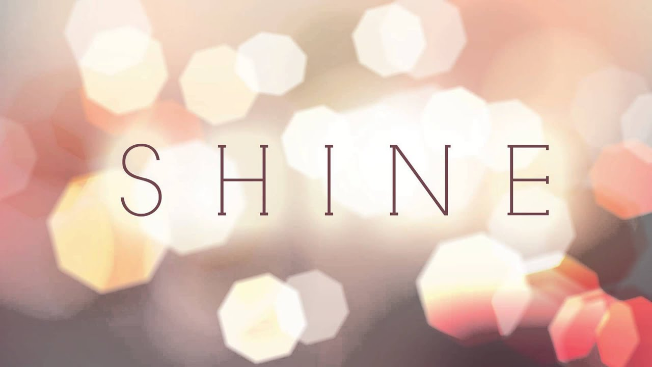 Image result for Shine