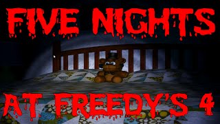 Close Call - Five Nights at Freddy