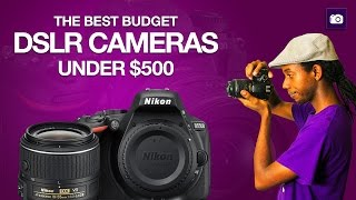 Video How to Buy a DSLR Camera Under $500 | Buying Guide download MP3, 3GP, MP4, WEBM, AVI, FLV Mei 2018