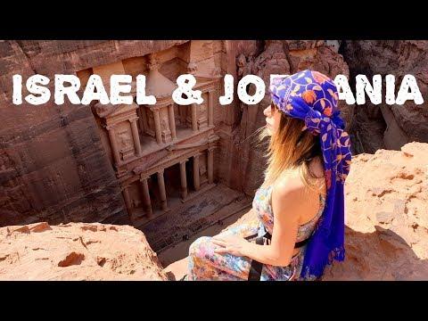 Israel Y Jordania ( Que Ver Y Hacer )