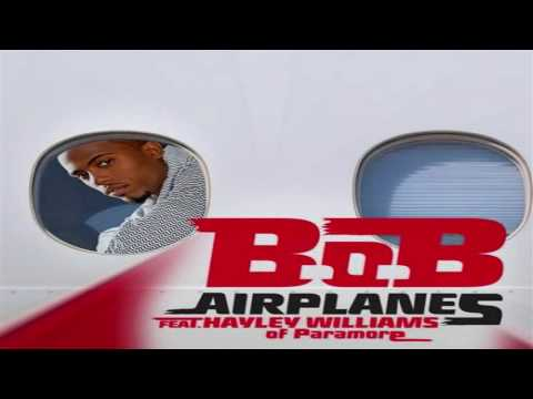 B.o.B. - Airplanes [INSTRUMENTAL] With Hook + [Download Link]