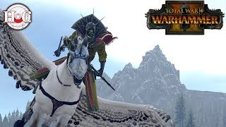 Gelt vs Arkhan - Total War Warhammer 2 - Online Battle 95