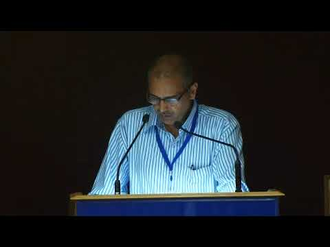 Mr Krishna Jhugroo: Maritime Safety and Security Challenges in the Indian Ocean Region