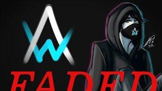 faded-mp3(Alan Walker)