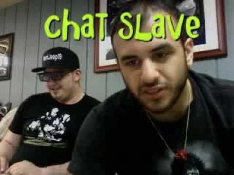 Chat Slave Egg Crack