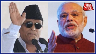 UP Elections 2017: Azam Khan compares PM Modi to Ravana