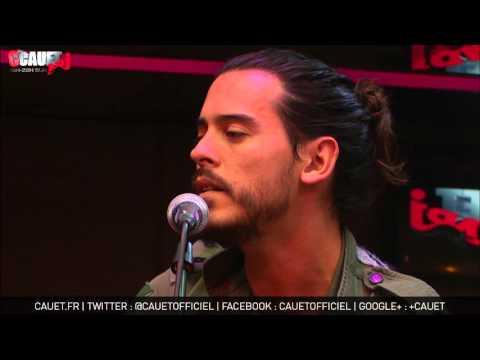 Fréro Delavega - Autour de moi- Live - C'Cauet sur NRJ