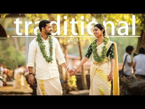 Guruvayur Traditional Wedding Film