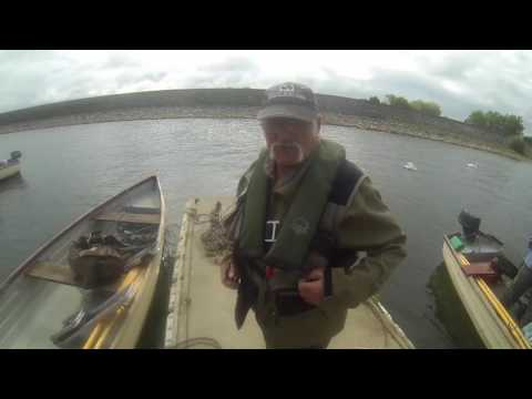 DRAYCOTE Fishery