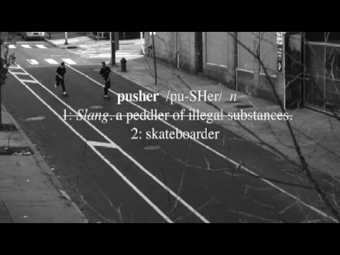 The Real Neighborhood Pushers | TransWorld SKATEboarding