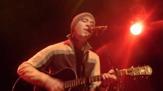 Jasper Unser Sommer Hamburg Knust live