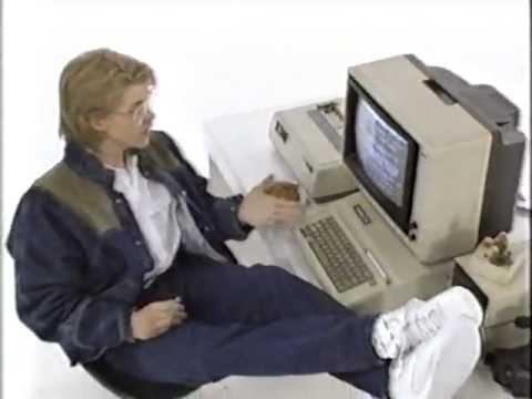 """""""Encyclopædia Britannica"""" Commercial 1988"""