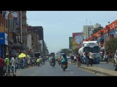 Eldoret Town