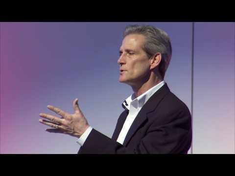 Reaffirming the Doctor-Patient Relationship | Stephen Sanders | TEDxSaintLouisUniversity