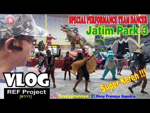 jatim-park-3-|-special-performance-team-dancer-keren-bangat-|-#refproject