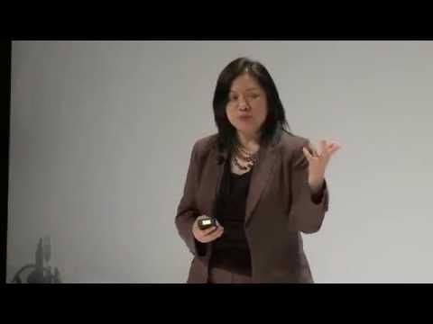 Charlene Li: Best Selling Author & Speaker on Interactive Tech & Strategy