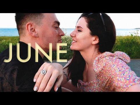 We're Getting Married | JUNE 2019