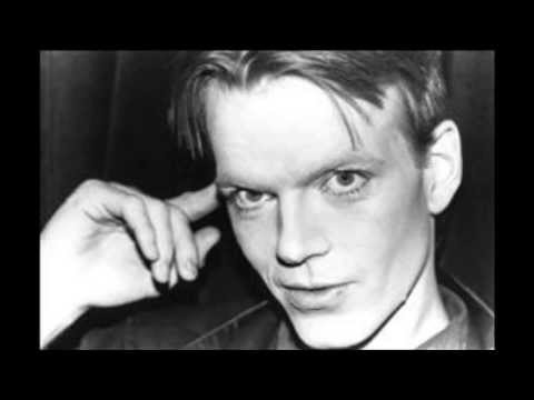 "Jim Carroll - reading  ""Curtis' Charm"" at Naropa Institute  - RARE"