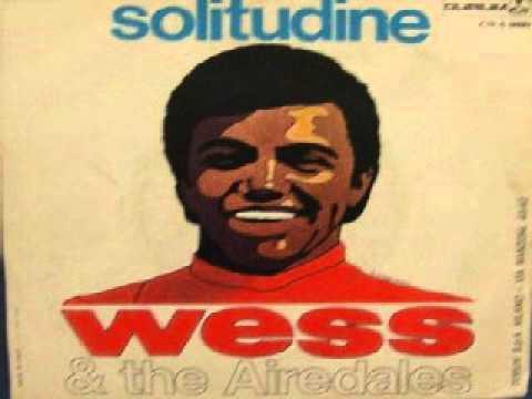 Wess - Solitudine