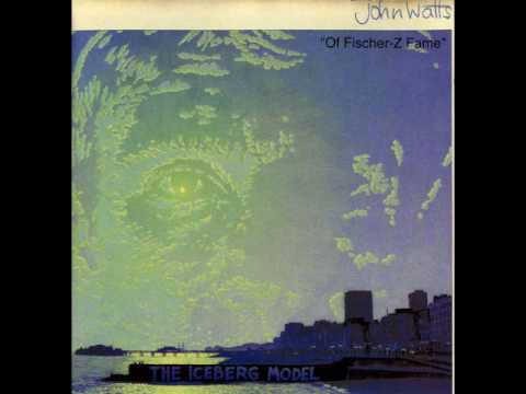 John Watts - Man in Someone Else's Skin