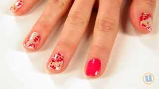 Nail art, a fashion accessory