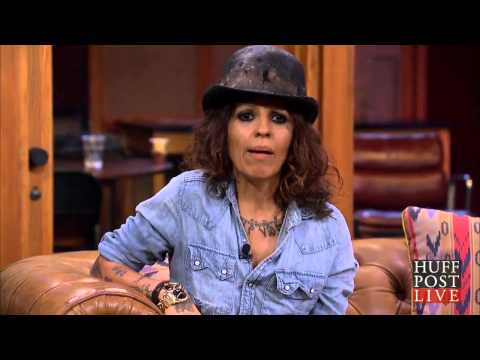 Linda Perry Talks Sexuality and Honesty  HPL