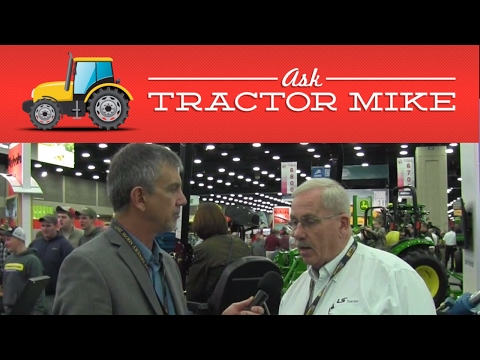National Farm Machinery Show LS