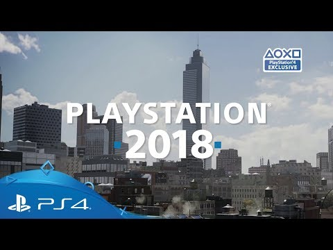 2018 PlayStation Highlights | PS4