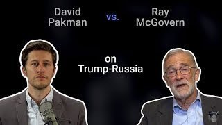 Caller: What The Hell Happend in David's Trump Russia Debate?