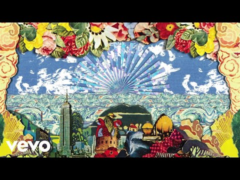 The Rolling Stones - Sing This All Together (See What Happens) (Official Lyric Video)