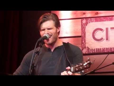 """Love and Acceptance"" concert. Chris Carmack"