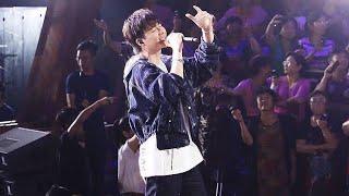 Download 摩登兄弟刘宇宁【光年之外live】(无损) Mp3