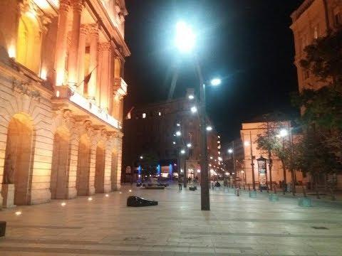 Будапешт. Отель Kalvin House. Gellert. Центральный рынок.
