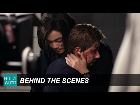 Behind The Scenes: Supernatural Parody by The Hillywood Show®