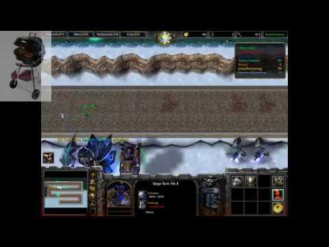 Warcraft III LAN 14.05.15 - Irgendeine TD, deren Name ich vergessen habe [GER]