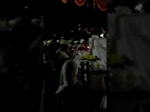 Jaygurudav byratanbaba junpur depawli KA suhb awsar pa 19-10 2017