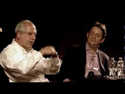 William Kentridge and András Szántó - Conversation (Part 1)