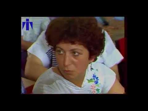 Комсомол Сумгаита - 1988