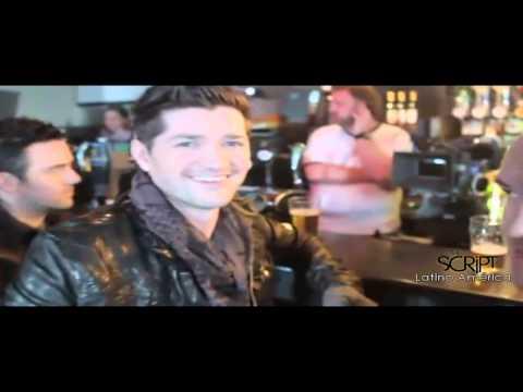 The script - Good Ol' Days | Fan video (HD)