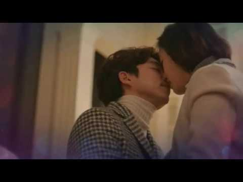 【The Guardian Ep 15 Preview of Kim Shin & Euntak Bed Scene】