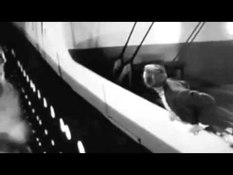 Daniel Joseph Buckley Titanic Cameo