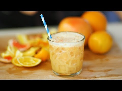 OJ Upgrade- Healthy Appetite with Shira Bocar