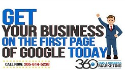 Local SEO Video Marketing Services Tampa | Holiday FL