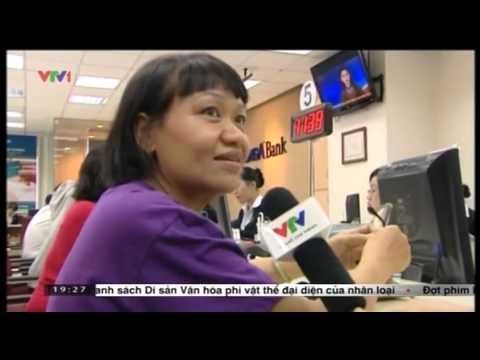 Ngân hàng Đông Á hoạt động bình thường trở lại   Foci