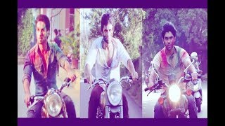 Arjun Reddy Vs Kabir Singh Vs Adithya Varma Teaser Scenes Compilation